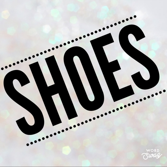 Shoes category